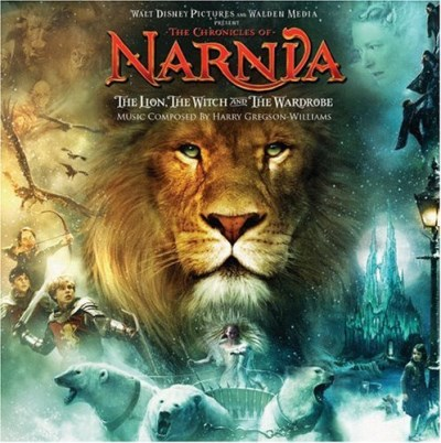 Various Artists Chronicles Of Narnia Lion Wit