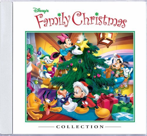 Disney Disney's Family Christmas