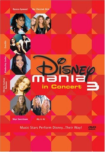 Disneymania In Concert Vol. 3