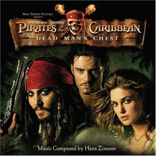 Hans Zimmer Pirates Of The Carribean Dead Music By Hans Zimmer