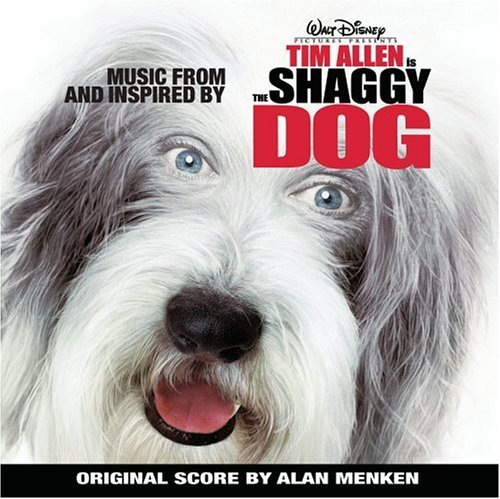 Various Artists Shaggy Dog