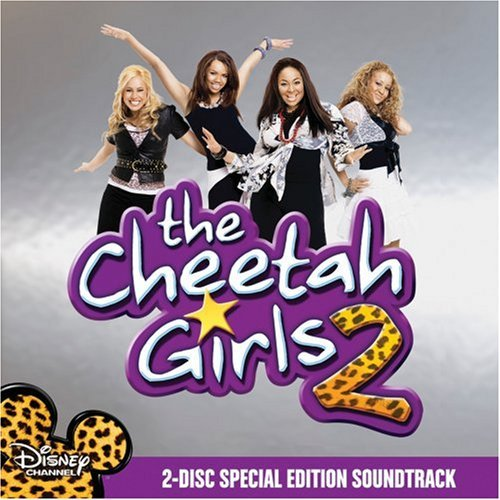 Cheetah Girls 2 Soundtrack 2 CD