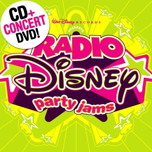 Disney Radio Disney Party Jams 2 CD