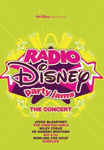 Radio Disney Party Jams Radio Disney Party Jams Nr