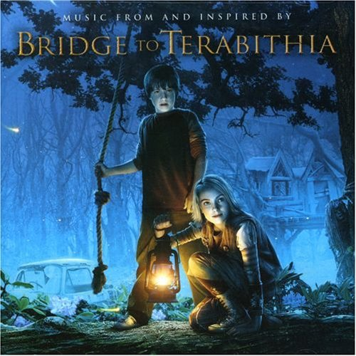 Bridge To Terabithia Soundtrack