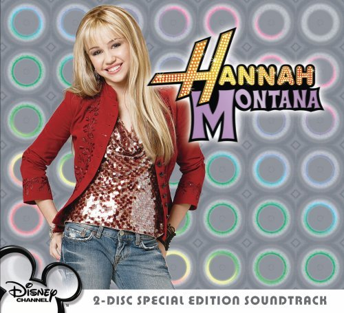 Various Artists Hannah Montana Special Ed. Incl. Bonus DVD