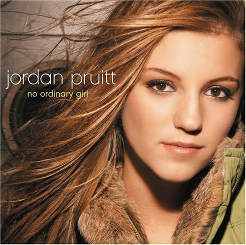 Jordan Pruitt No Ordinary Girl Incl. Bonus DVD