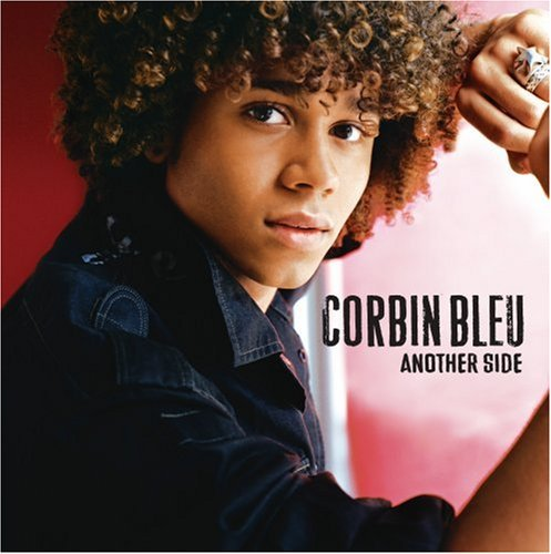 Corbin Bleu Another Side Incl. Bonus DVD
