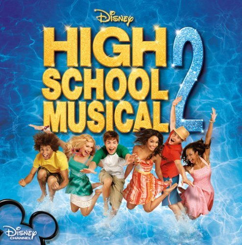 Various Artists High School Musical 2