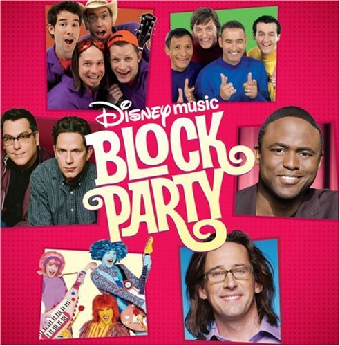 Disney Music Block Party Disney Music Block Party