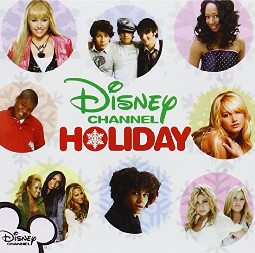 Disney Channel Holiday Disney Channel Holiday