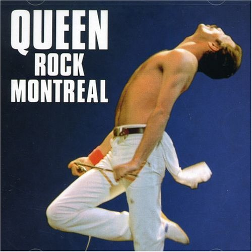 Queen Queen Rock Montreal 2 CD