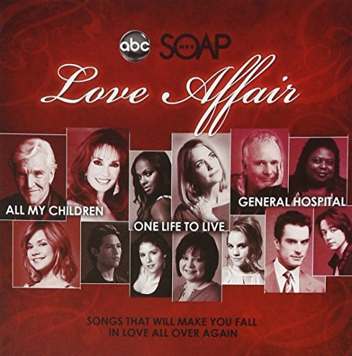Abc Soap Love Affair Abc Soap Love Affair