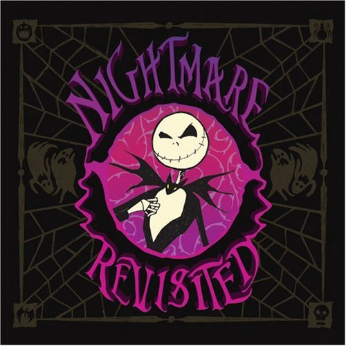 Various Artists Nightmare Revisited