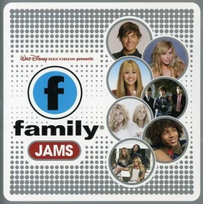 Family Jams Family Jams Import Can Incl. Bonus DVD