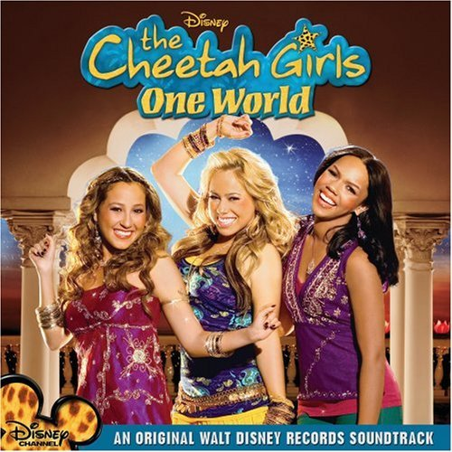 Various Artists Cheetah Girls One World