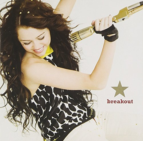 Miley Cyrus Breakout