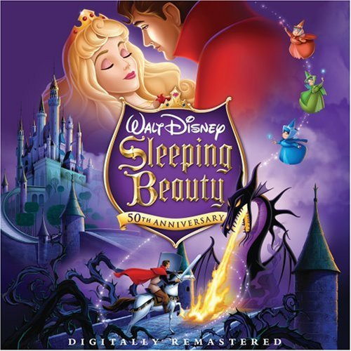 Various Artists Sleeping Beauty