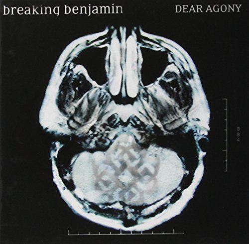 Breaking Benjamin Dear Agony
