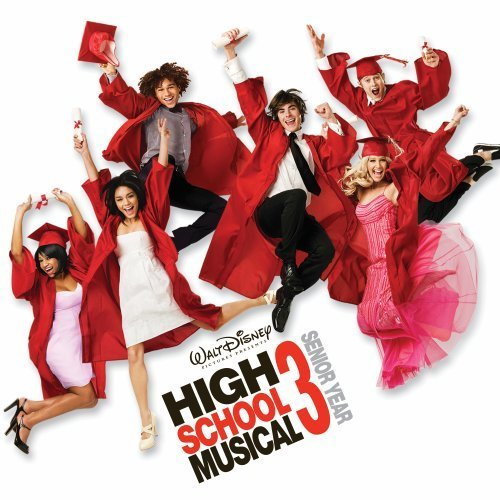 High School Musical 3 Senior Soundtrack