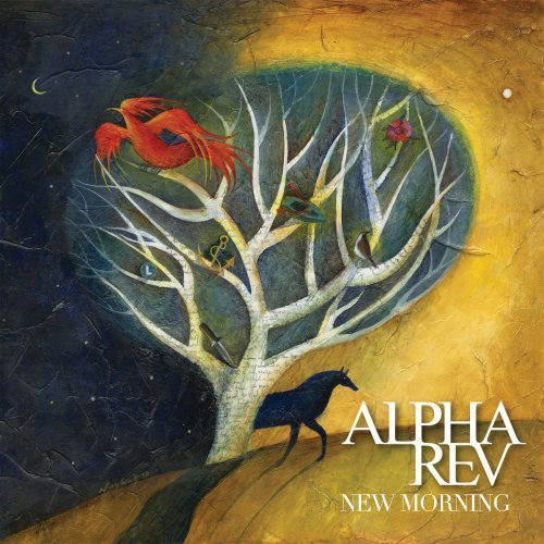 Alpha Rev New Morning Incl. Weblink