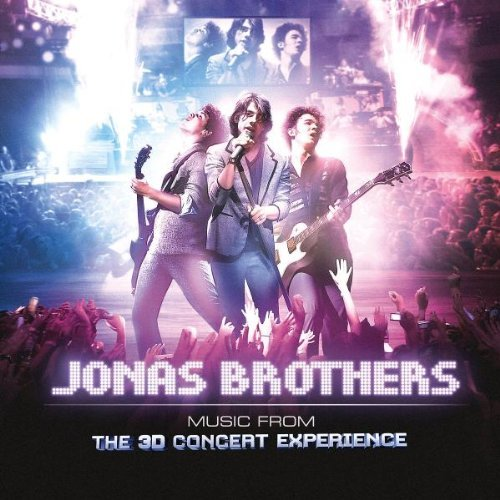 Jonas Brothers 3d Concert Experience
