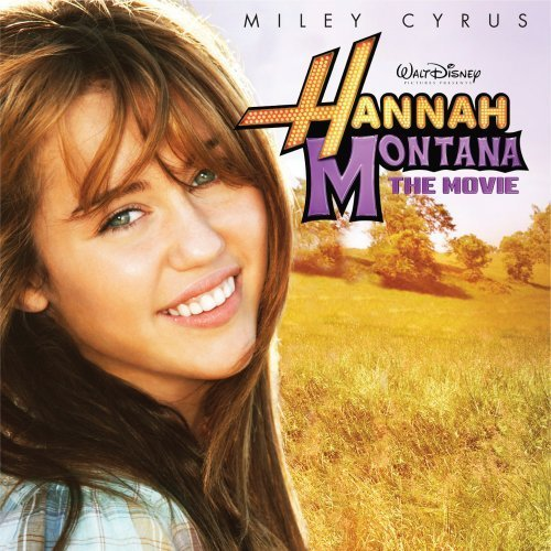 Various Artists Hannah Montana The Movie