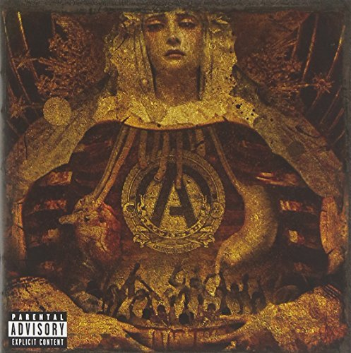 Atreyu Congregation Of The Damned Explicit Version