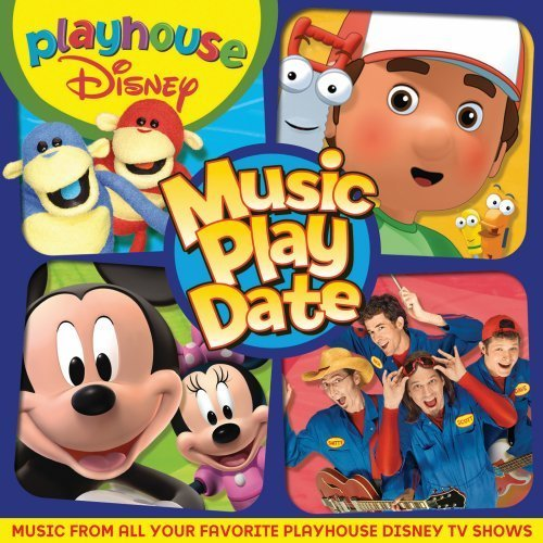 Playhouse Disney Music Play D Playhouse Disney Music Play D
