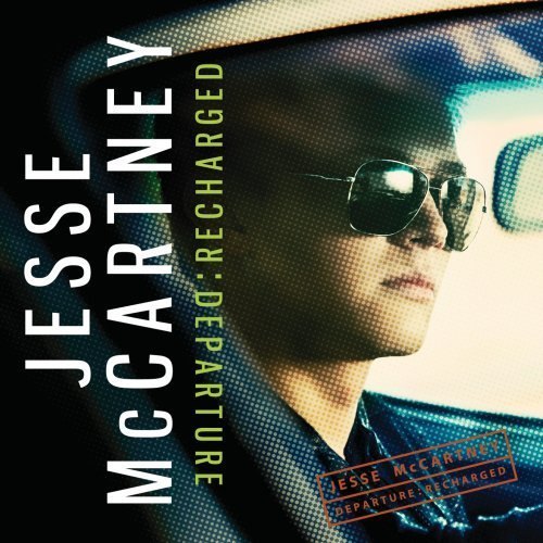 Jesse Mccartney Departure [recharged]