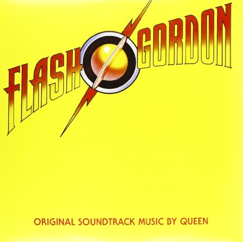 Queen Flash Gordon