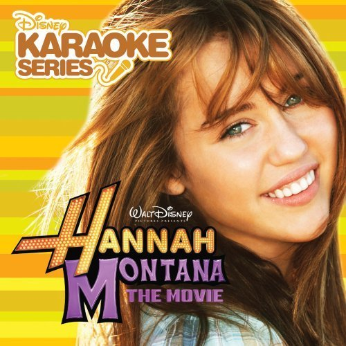 Disney Karaoke Series Hannah Montana The Movie