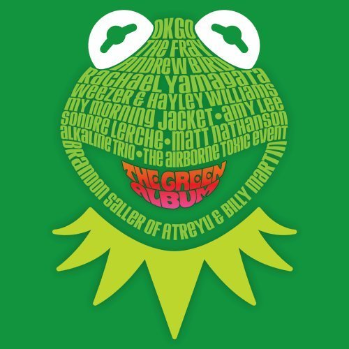Muppets Green Album Muppets Green Album