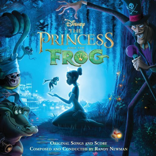 Various Artists Princess & The Frog