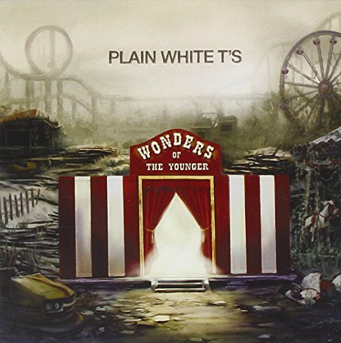 Plain White T's Wonders Of The Younger