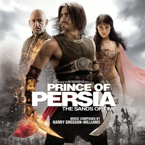 Prince Of Persia The Sands Of Soundtrack
