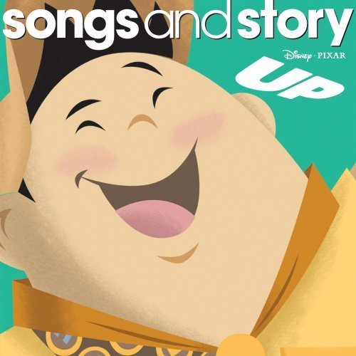 Disney Songs & Story Up