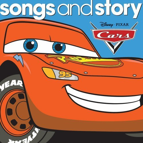 Disney Songs & Story Cars