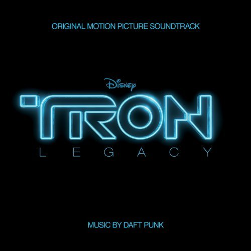 Various Artists Tron Legacy (original Soundtra