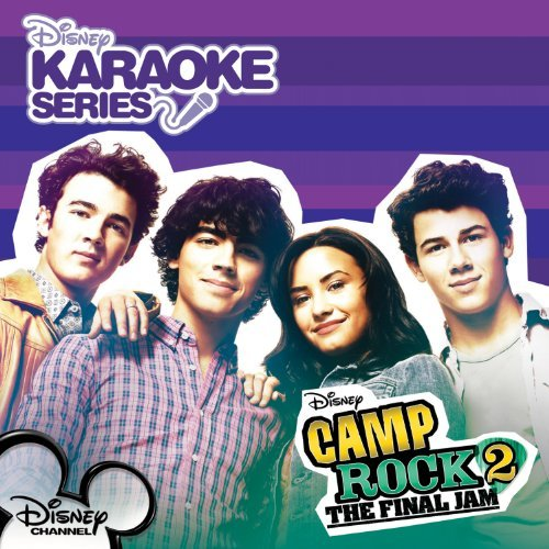 Disney Karaoke Series Camp Rock 2 The Final Jam