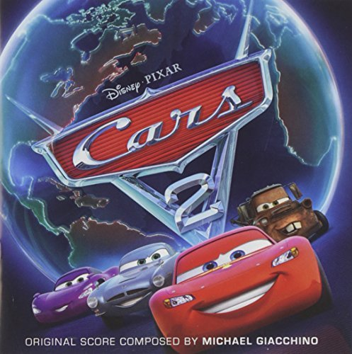 Cars 2 Soundtrack Soundtrack