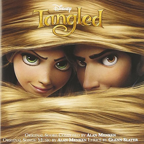 Various Artists Tangled Original Soundtrack