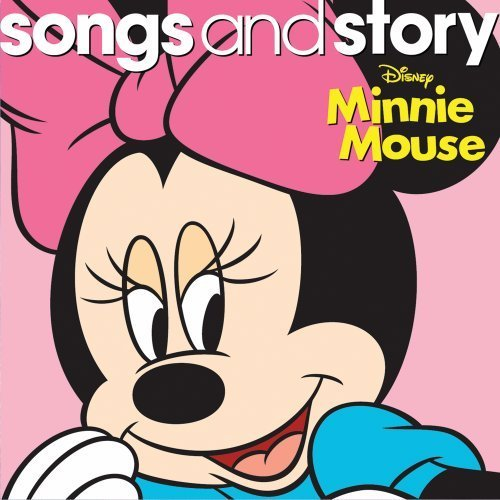 Disney Songs & Story Minnie Mouse