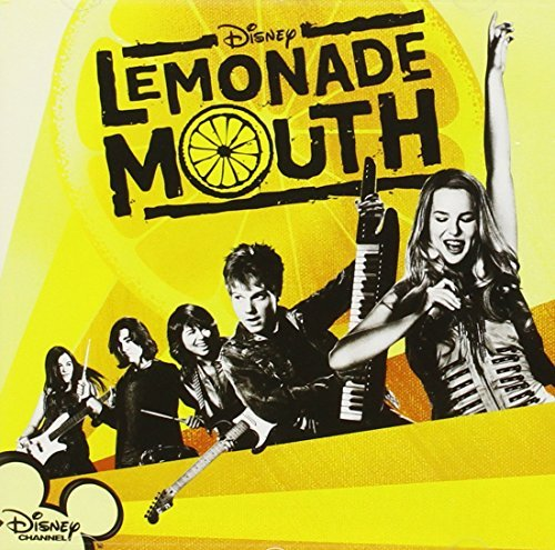 Various Artists Lemonade Mouth