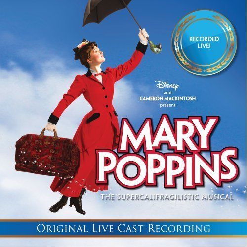 Various Artists Mary Poppins The Supercalifrag