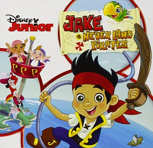 Various Artists Jake & The Never Land Pirates