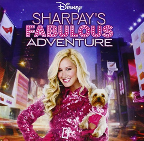 Sharpay's Fabulous Adventure Soundtrack