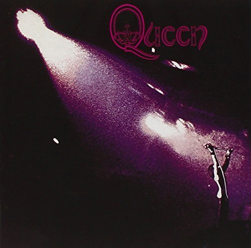 Queen Queen Remastered