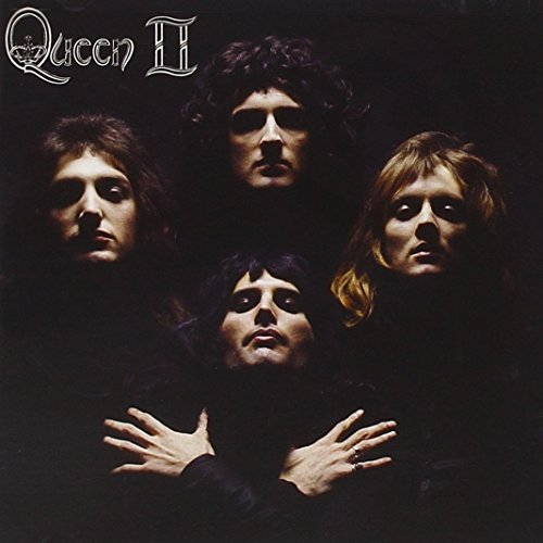 Queen Queen Ii (2 CD Remastered Delu Remastered 2 CD Deluxe Ed.