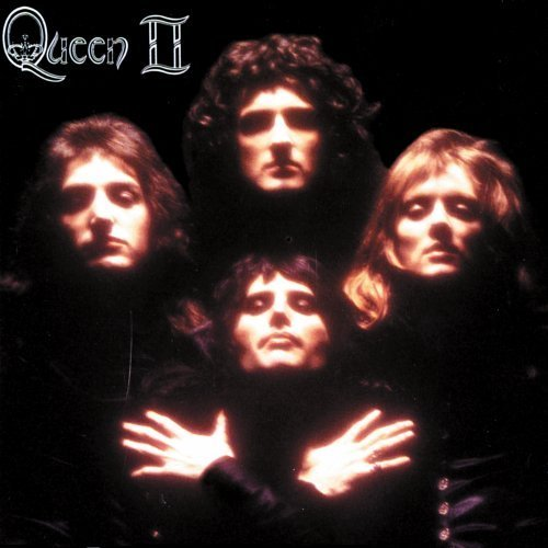 Queen Queen Ii Remastered